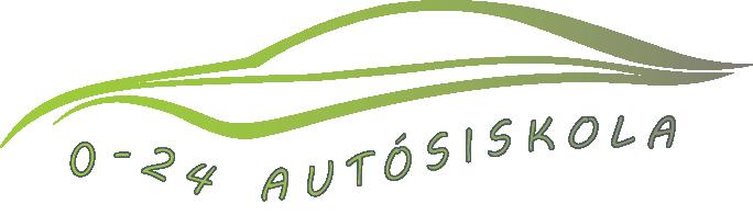 0-24 Autósiskola